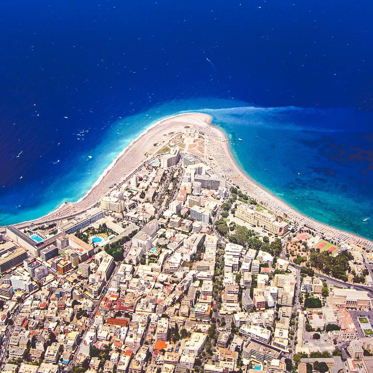 US travel agents choose Greece, again