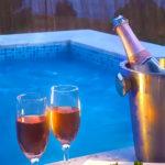Rhodes Holiday Villa Pefkos Exclusive