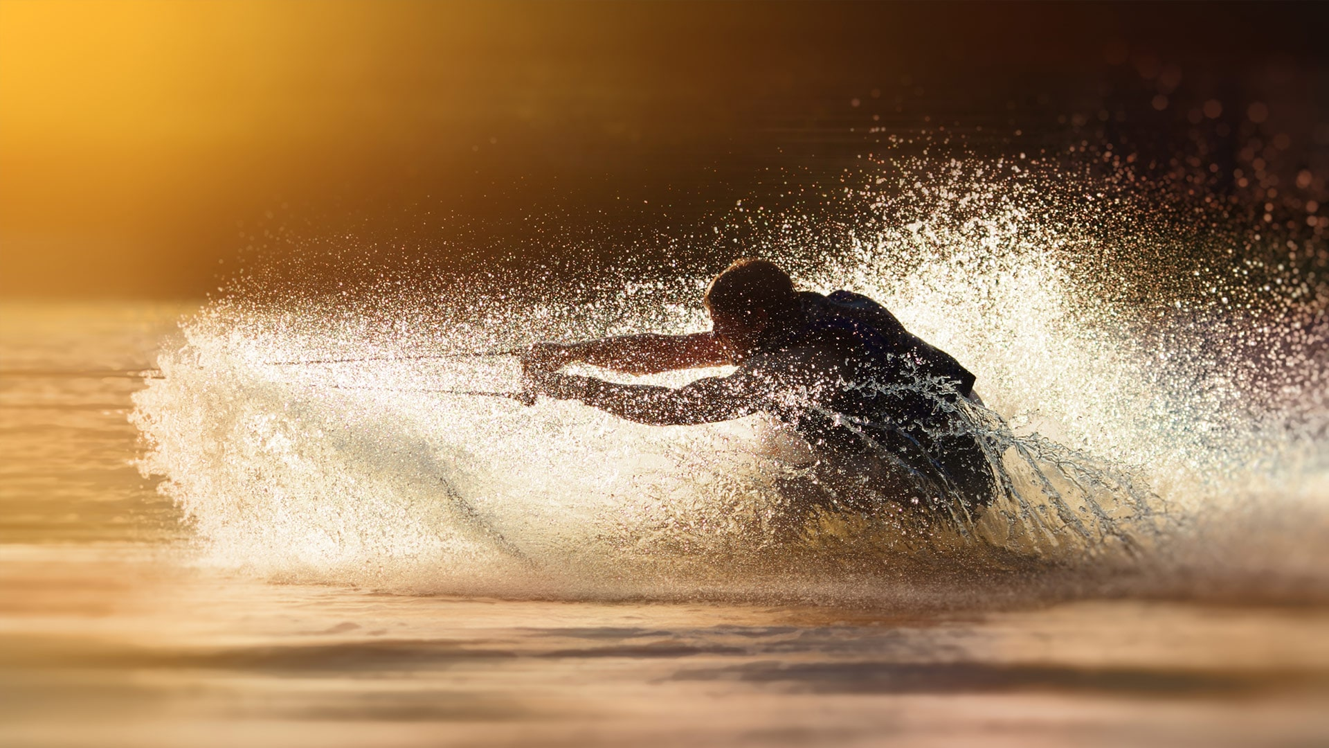 Rhodes one of the world's best watersports destinations, 2019