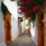 lindos-alley