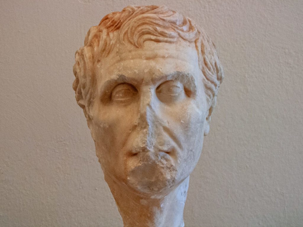 Statua Ellenistica