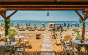 Spiaggia di Agathi