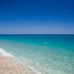Rhodos Afandou beach