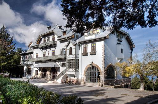 Rhodos Elafos Hotel