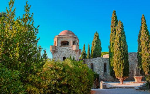 Filerimos Monastery