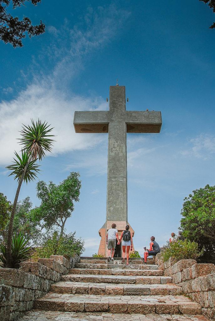 Filerimos Cross