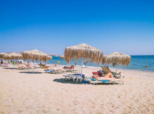Lothiarika Beach